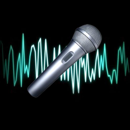 录音机 工具 App LOGO-硬是要APP