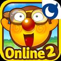 불리 온라인 2 icon