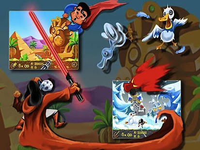 Duck Hunt Super Crazy HD