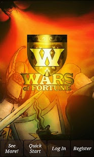 Wars of Fortune - screenshot thumbnail