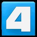 4pda logo