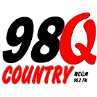 98 Q Country icon