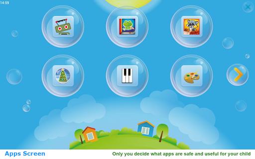 KidsWorld: safe place for kids 2.33_HF 1