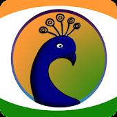 Peacock Browser - Hindi & ALL