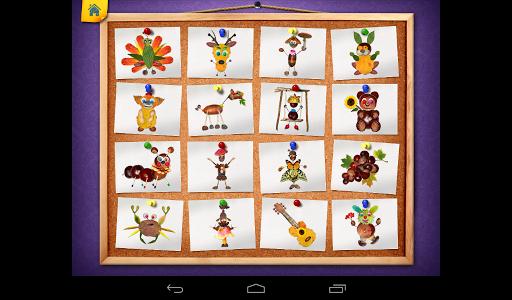123 Kids Fun Montessori Puzzle Apk Download 11
