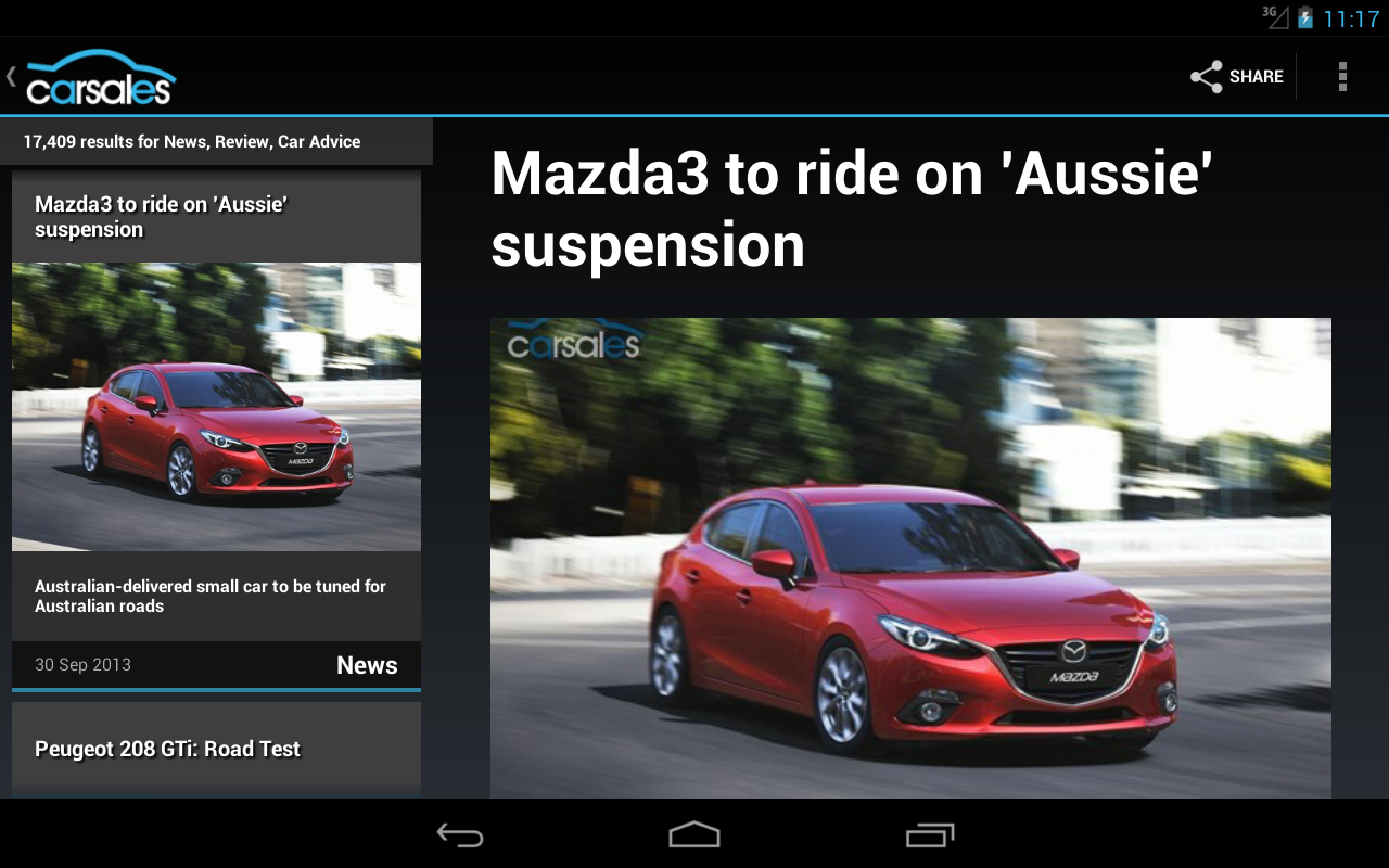 carsales cars apps anywhere easier else buying selling android makes even tools app than