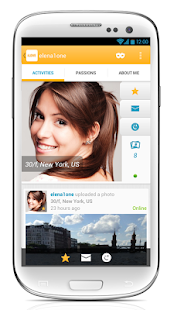 iLove - Free Dating & Chat App - screenshot thumbnail