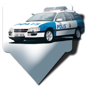 Police traps and Speedcams 7.1.10 Icon