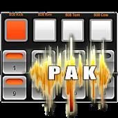 Electrum Pak OneShots