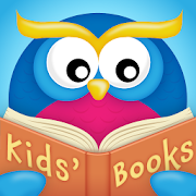 MeeGenius Children's Books 3.0.4 Icon