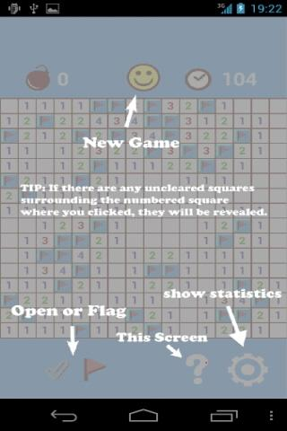 MineSweeper - It's simple - screenshot