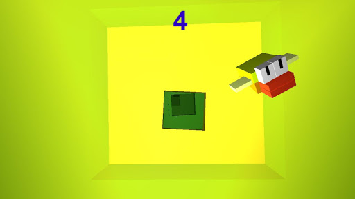 Flappy 3D Things