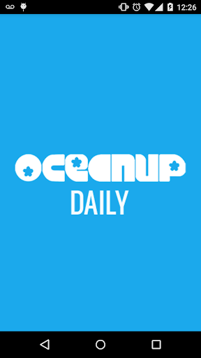 OCEANUP Daily