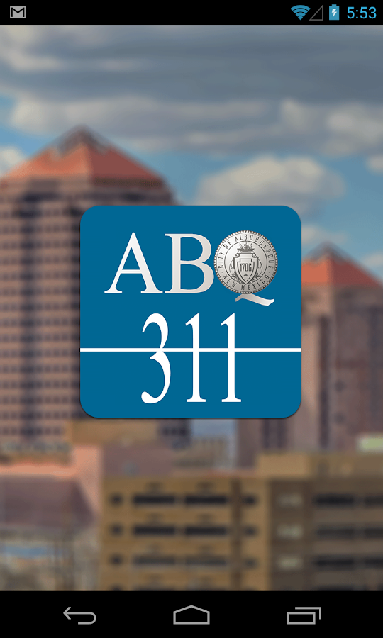 ABQ 311 - screenshot