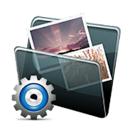 File Manager 2.5