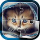 Cute Cats Jigsaw Puzzle APK