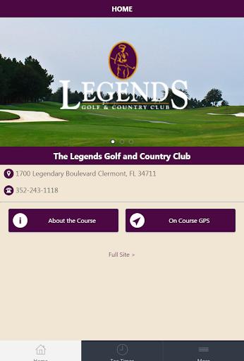 免費運動App|Legends Golf|阿達玩APP