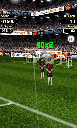 Flick Shoot (Soccer Football)  screenshots EasyGameCheats.pro 4