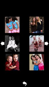 Siblings Photography Poses