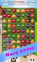 Screenshot of Farm Pop Crush
