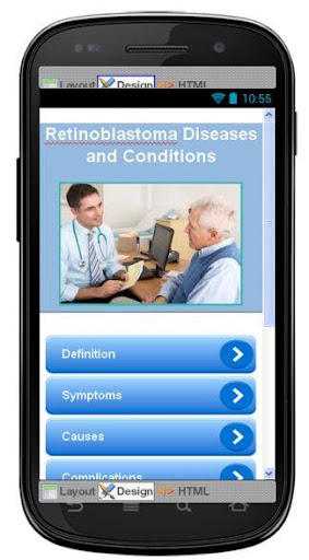 Retinoblastoma Information