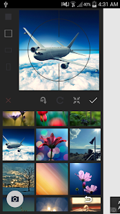 Photorect Photo Studio Editor - screenshot thumbnail