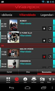 Viña Rock 2014 - screenshot thumbnail