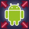 Share App(QR Code) icon