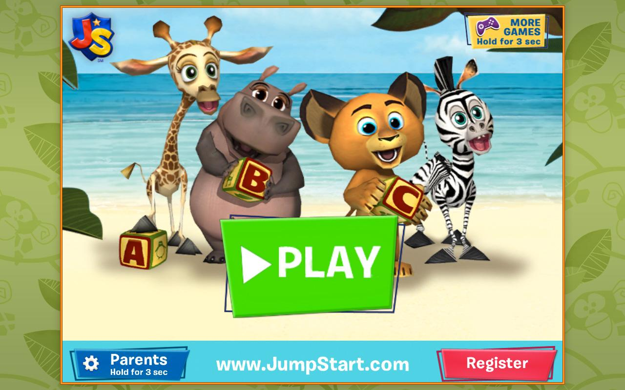 Madagascar My ABCs Android Apps on Google Play