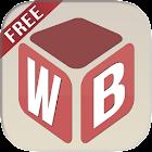 Wordz Box icon