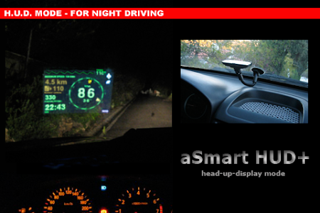 a.Smart HUD +SpeedCams v3.1