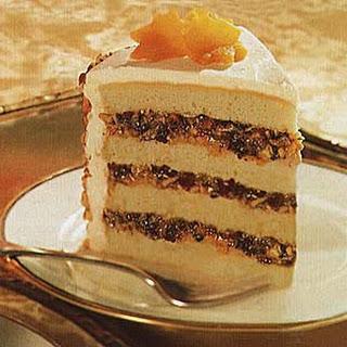 Christmas Lane Cake