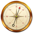 Compass Positioner Ad-Free icon