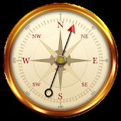 Compass Positioner Ad-Free