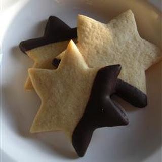 Mrs. Fields Sugar Cookies.