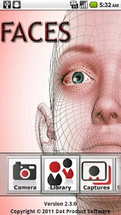 Faces Your Face In 3D