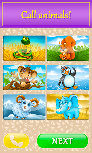 Baby Phone with Music, Animals for Toddlers, Kids  screenshots 2