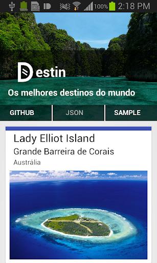 Destin|玩程式庫與試用程式App免費|玩APPs