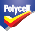 Polycell. We'll show you how. icon