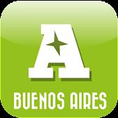 Buenos Aires mapa gratis