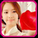 SNSD Yoona SearchCat PRO icon