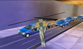 Screenshot of Helidroid 2 PRO : 3D RC Copter