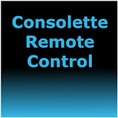 Consolette Remote