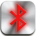 Bluetooth hacker (PRANK) icon