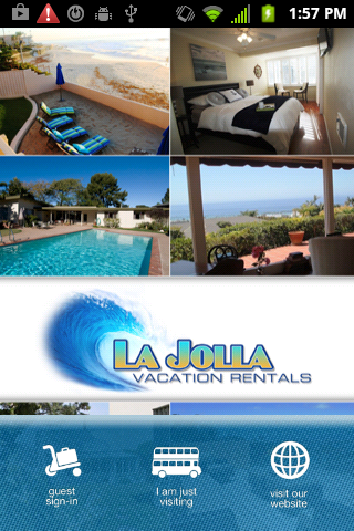 La Jolla Vacation Rentals