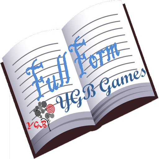 Full Form Book