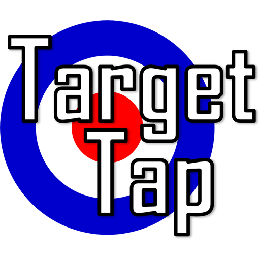 Target Tap 休閒 App LOGO-APP試玩