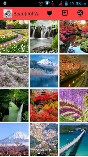 Beautiful Japan Wallpaper