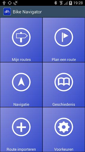 Fietsnet navigator 2