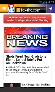 Fox4KC - WDAF - screenshot thumbnail